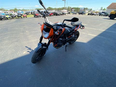 2017 KTM 690 Duke in Gaylord, Michigan - Photo 3
