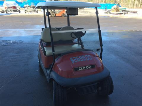 2006 Club Car Precedent Professional - Electric in Gaylord, Michigan