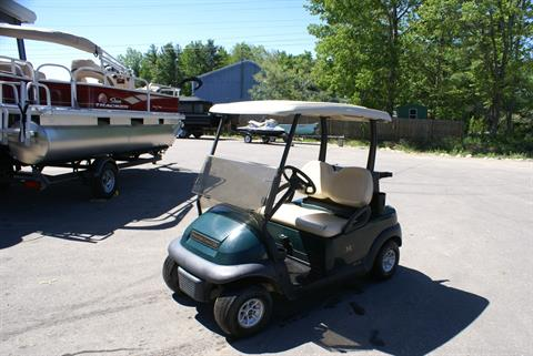 2008 Club Car Precedent i2 - Electric in Gaylord, Michigan