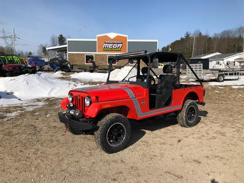 2018 Roxor LE in Gaylord, Michigan