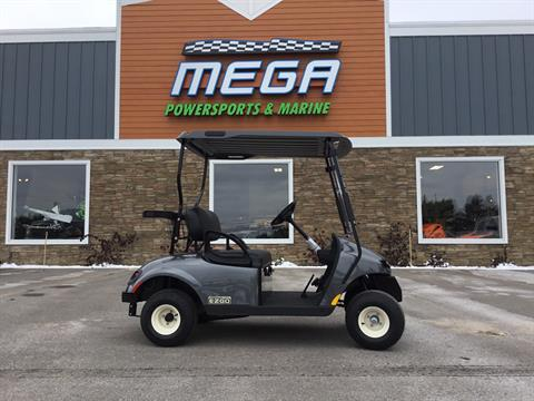 2018 E-Z-Go Freedom TXT Gas in Gaylord, Michigan