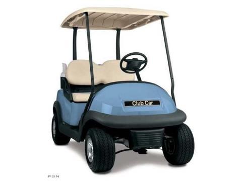 2012 Club Car Precedent i2 Excel in Gaylord, Michigan