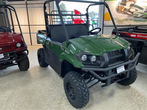 2020 Kawasaki Mule PRO-MX EPS in Gaylord, Michigan - Photo 1