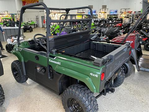 2020 Kawasaki Mule PRO-MX EPS in Gaylord, Michigan - Photo 5