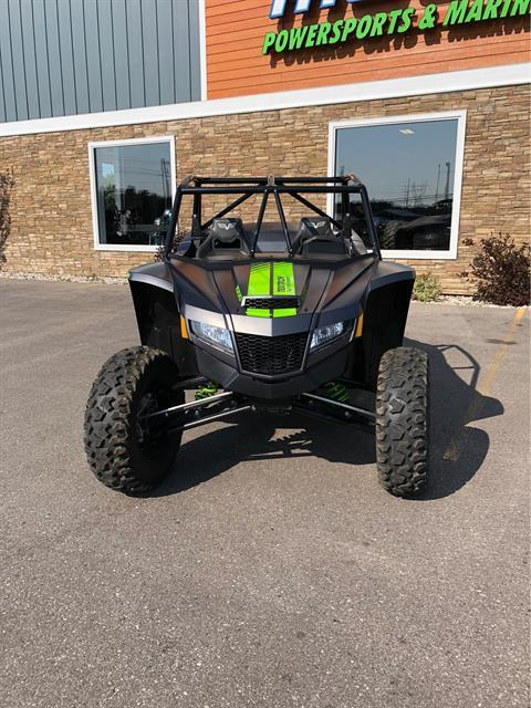 2018 Textron Off Road Wildcat XX in Gaylord, Michigan