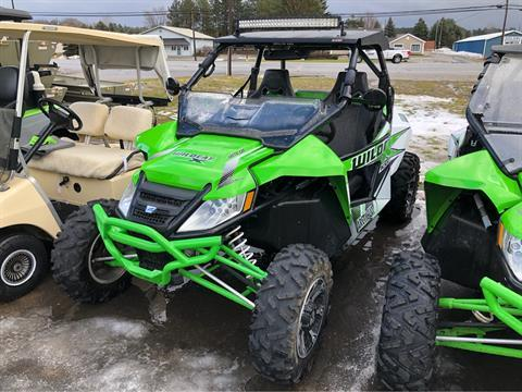 2015 Arctic Cat Wildcat™ X EPS in Gaylord, Michigan