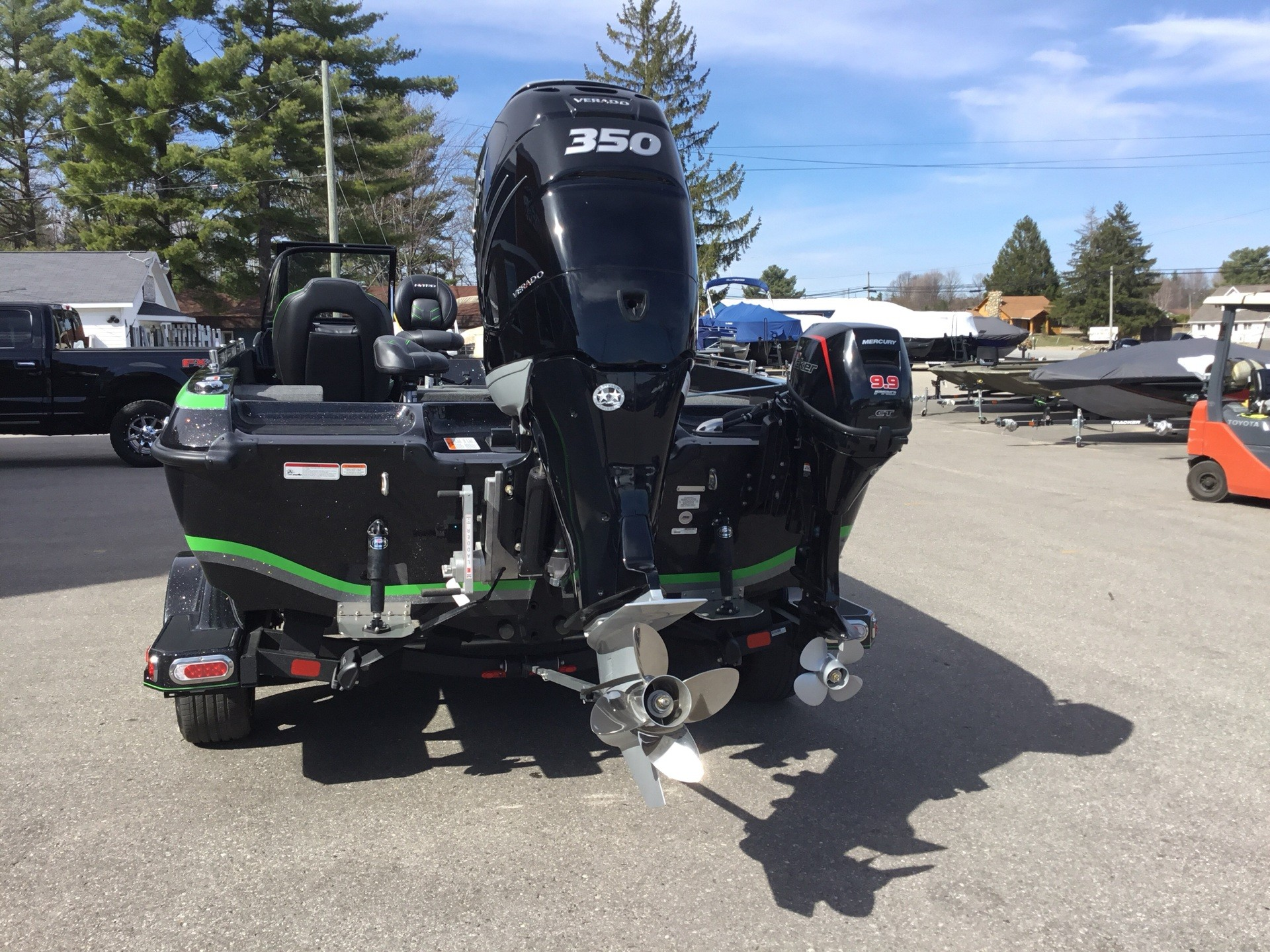 2019 Nitro ZV21 in Gaylord, Michigan - Photo 6