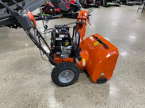 Husqvarna Power Equipment ST230P in Gaylord, Michigan - Photo 1
