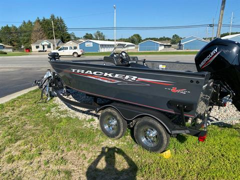 2020 Tracker Pro Guide V-175 SC in Gaylord, Michigan - Photo 2