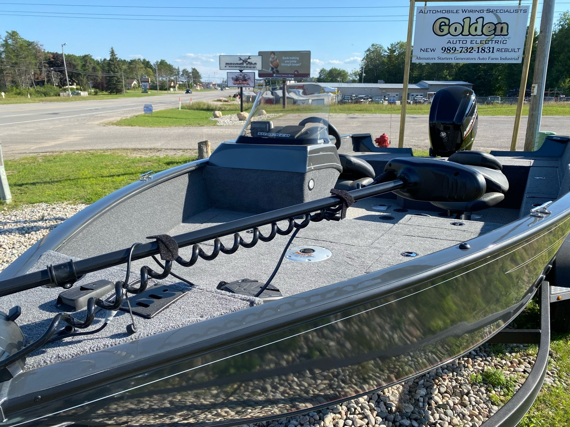 2020 Tracker Pro Guide V-175 SC in Gaylord, Michigan - Photo 12