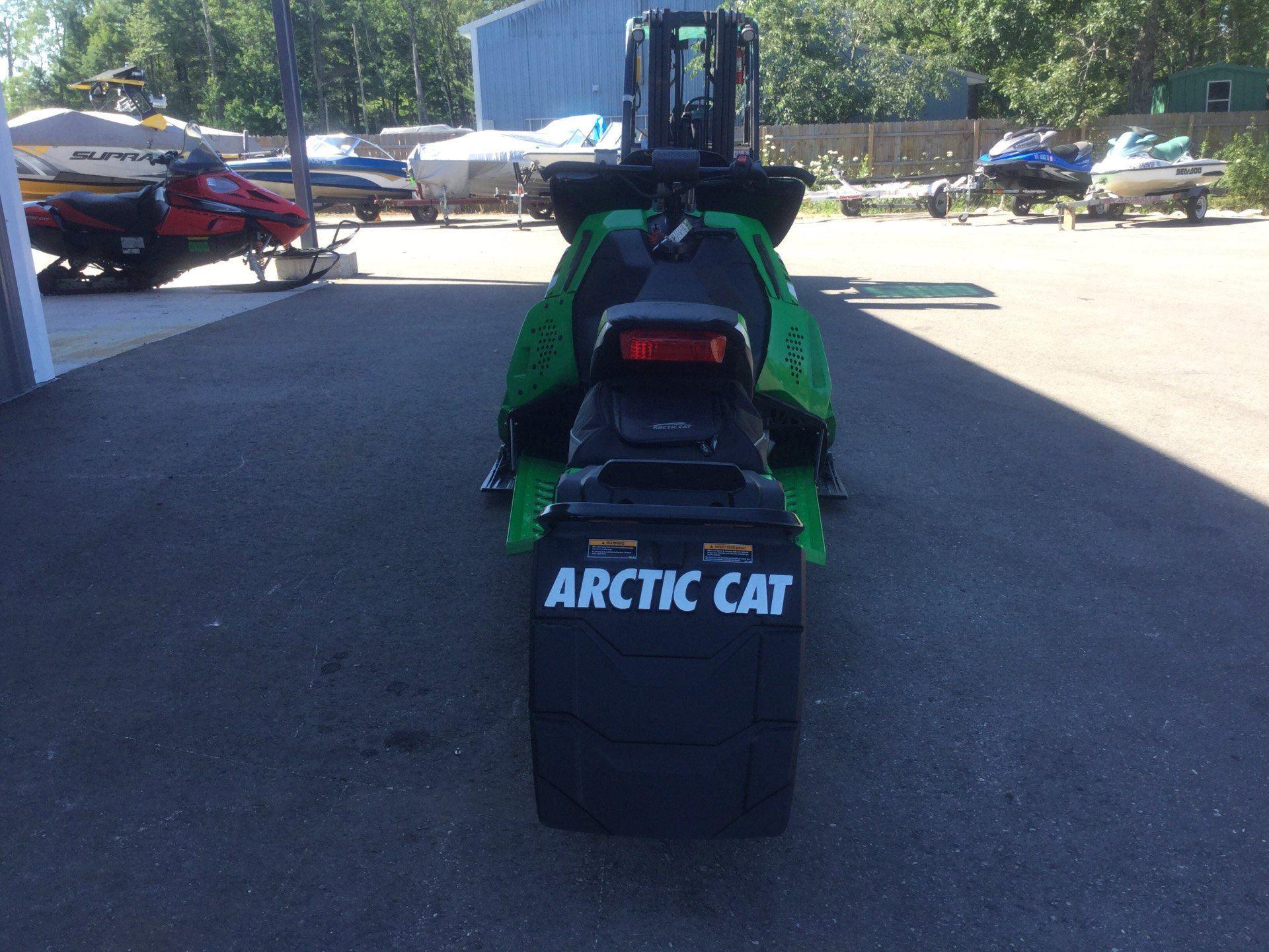 2014 Arctic Cat Sno Pro 500 6
