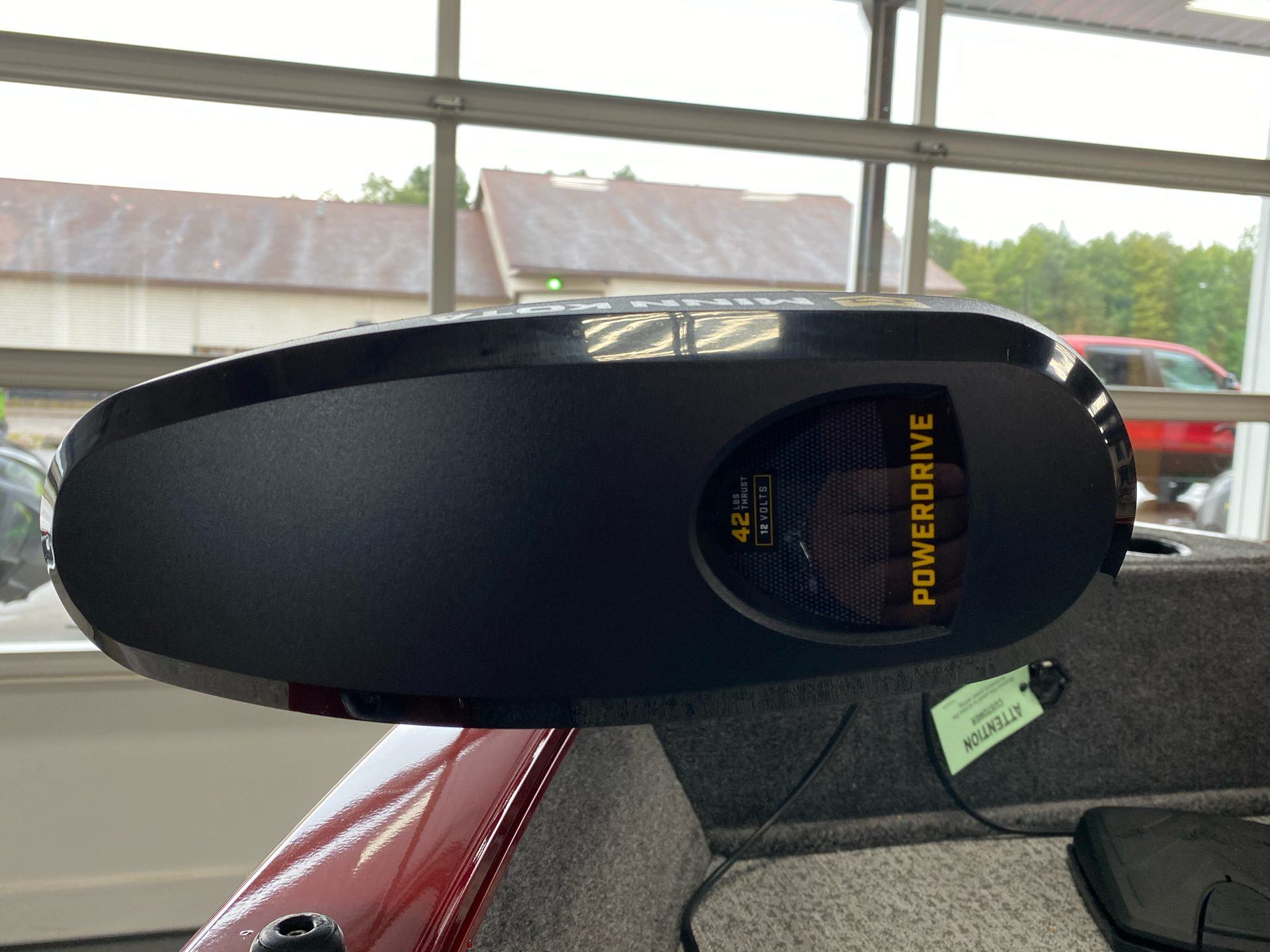 2021 Tracker Super Guide V-16 SC in Gaylord, Michigan - Photo 4