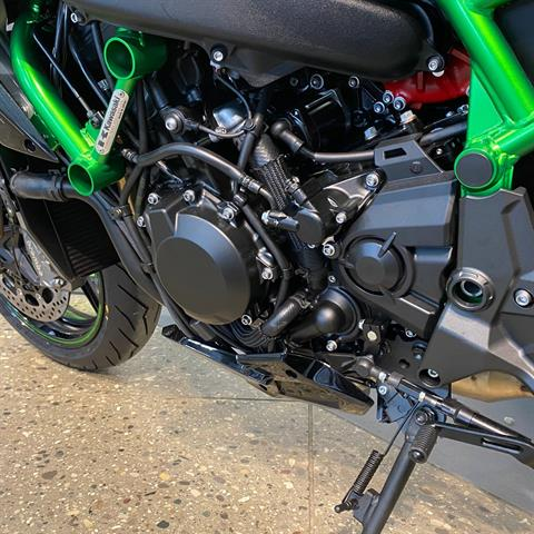 2020 Kawasaki Z H2 in Gaylord, Michigan - Photo 5