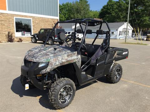 2016 Arctic Cat HDX 700 XT in Gaylord, Michigan