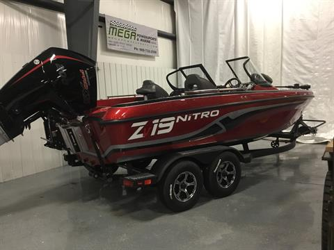 2019 Nitro ZV19 in Gaylord, Michigan
