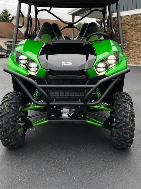 2020 Kawasaki Teryx4 LE in Gaylord, Michigan - Photo 5