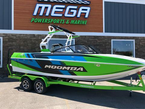 2019 Moomba Craz in Gaylord, Michigan - Photo 3