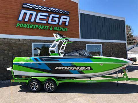 2019 Moomba Craz in Gaylord, Michigan - Photo 4