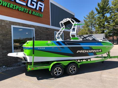 2019 Moomba Craz in Gaylord, Michigan - Photo 5