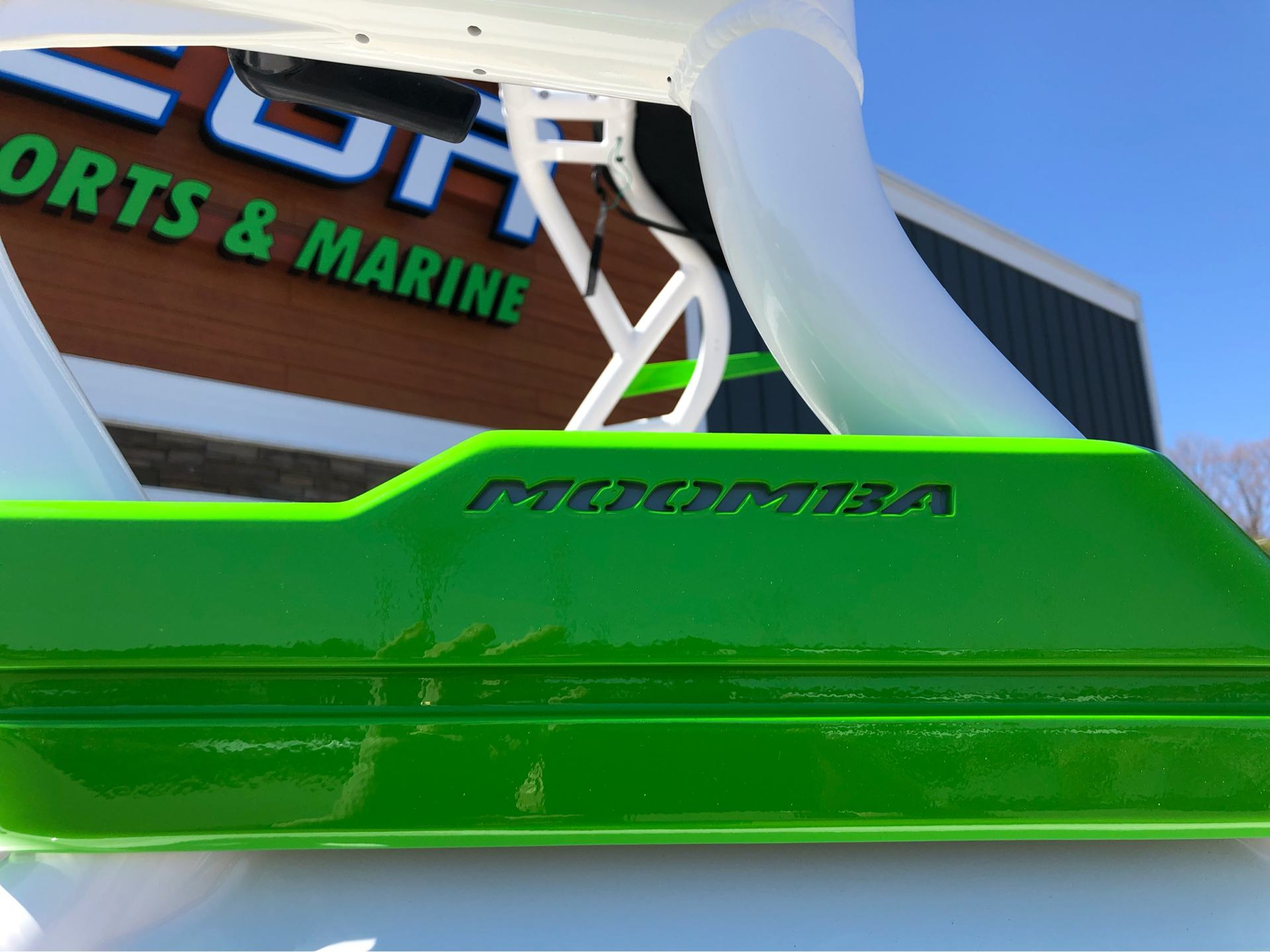 2019 Moomba Craz in Gaylord, Michigan - Photo 11