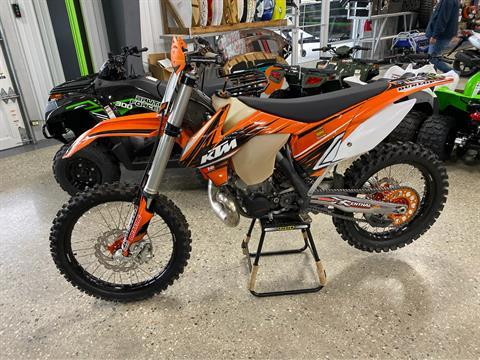 2013 KTM 250 SX in Gaylord, Michigan