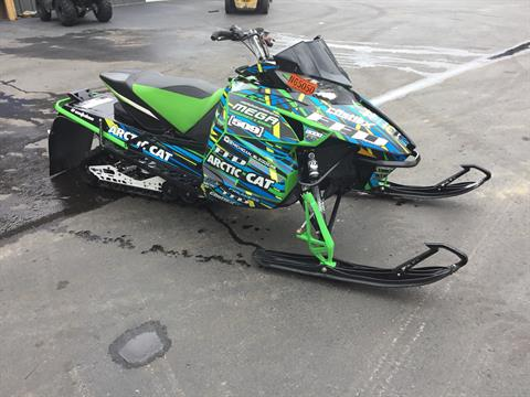 "2016 Arctic Cat ZR 8000 129"" RR ES in Gaylord, Michigan"