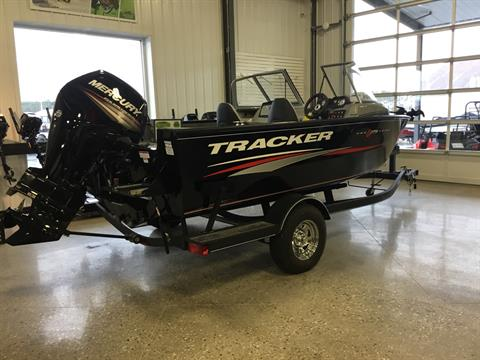 2019 Tracker Pro Guide V-175 WT in Gaylord, Michigan - Photo 1