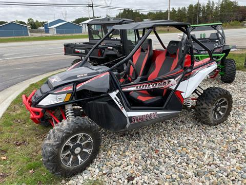 2013 Arctic Cat Wildcat™ X in Gaylord, Michigan