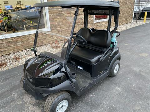 2019 Club Car Tempo Electric in Gaylord, Michigan - Photo 2