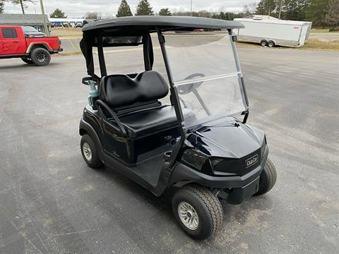 2019 Club Car Tempo Electric in Gaylord, Michigan - Photo 4