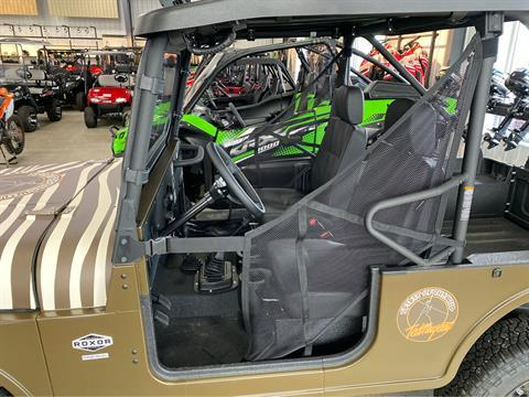 2019 Mahindra Automotive North America ROXOR Nugent Edition in Gaylord, Michigan - Photo 4