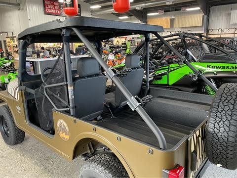 2019 Mahindra Automotive North America ROXOR Nugent Edition in Gaylord, Michigan - Photo 7