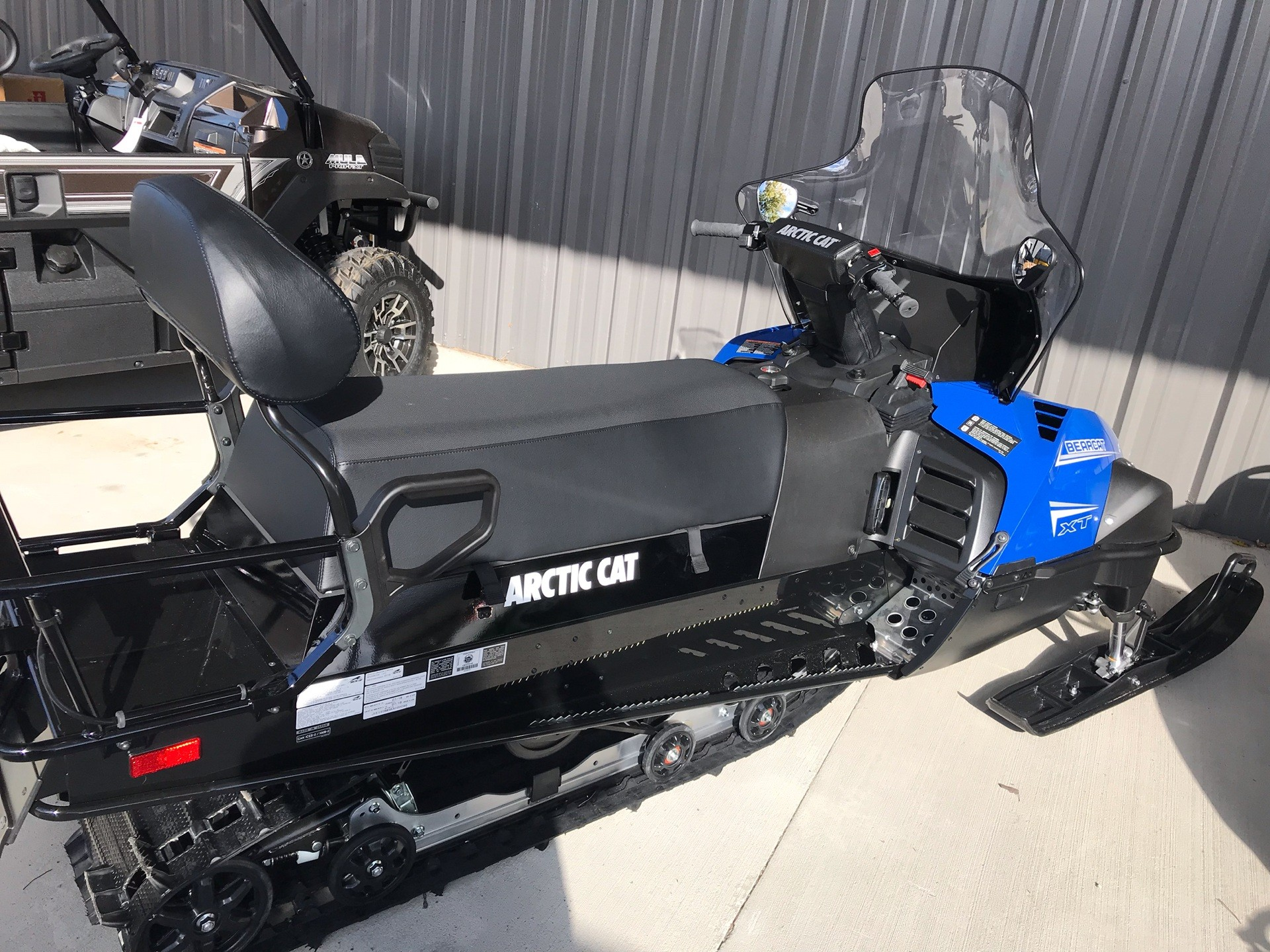 2019 Arctic Cat Bearcat XT for sale 1756