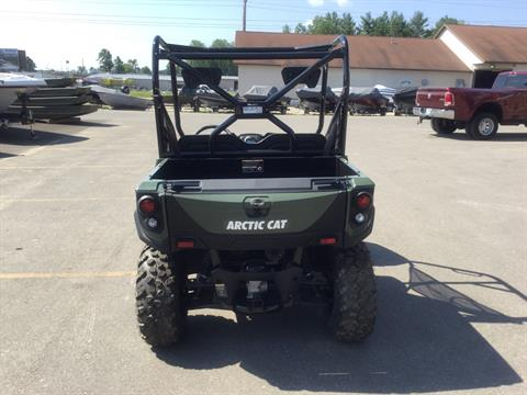 2017 Arctic Cat Prowler 500 in Gaylord, Michigan