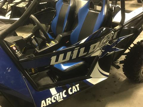 2014 Arctic Cat Wildcat™ X in Gaylord, Michigan