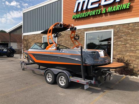 2014 Nautique Super Air Nautique 210 in Gaylord, Michigan
