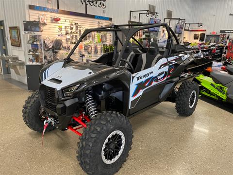 2021 Kawasaki Teryx KRX 1000 Special Edition in Gaylord, Michigan - Photo 1