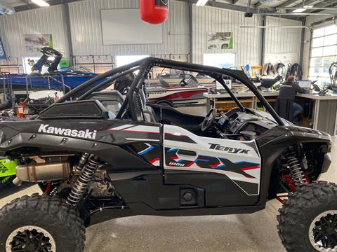 2021 Kawasaki Teryx KRX 1000 Special Edition in Gaylord, Michigan - Photo 2