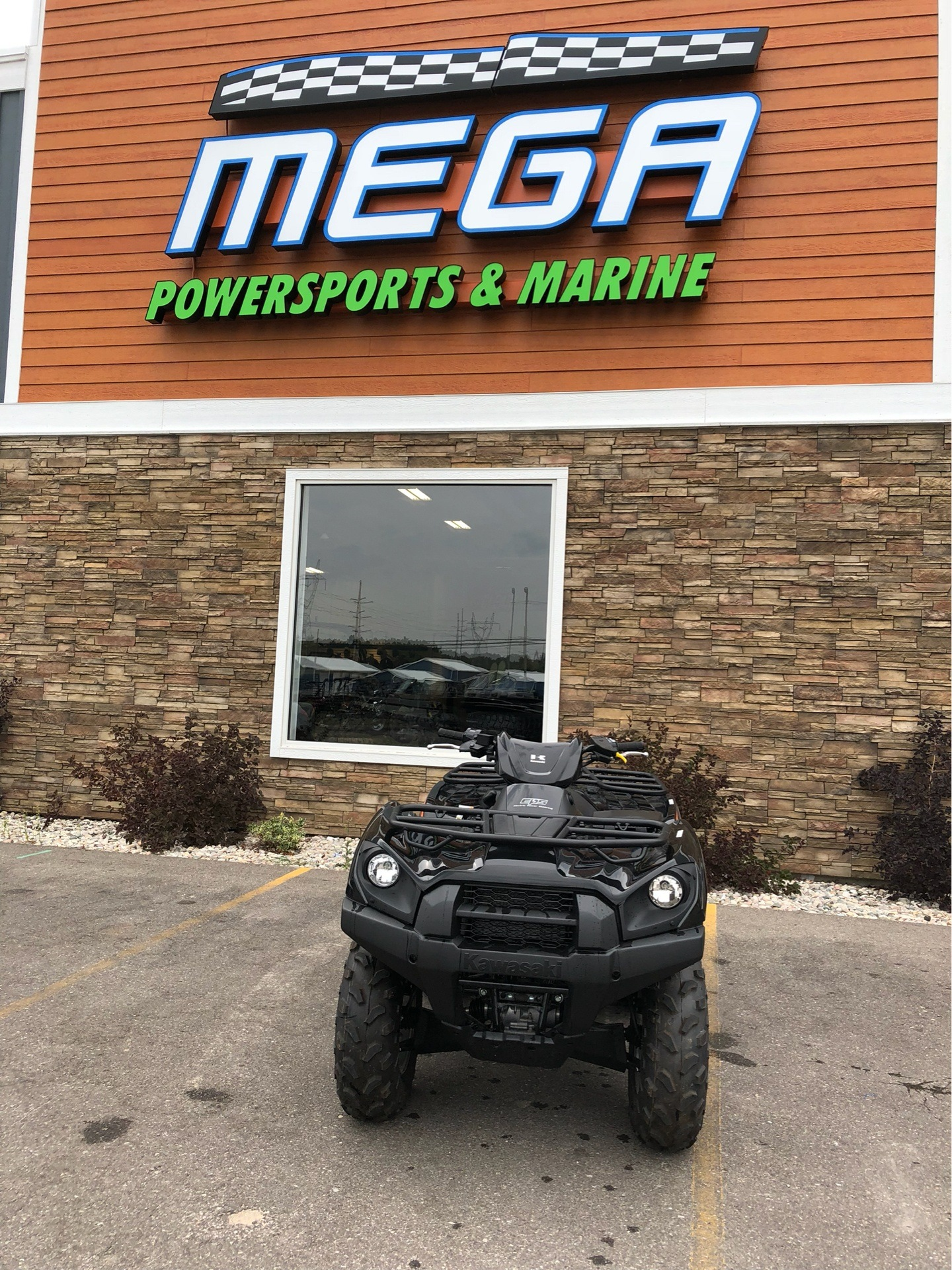2018 Kawasaki Brute Force 750 4x4i EPS for sale 2199