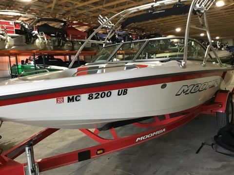 2007 Moomba Outback in Gaylord, Michigan - Photo 2