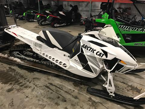 2013 Arctic Cat XF 1100 Turbo Sno Pro® Limited in Gaylord, Michigan