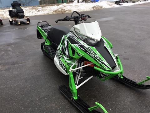 "2015 Arctic Cat M 8000 153"" Sno Pro Limited ES in Gaylord, Michigan"