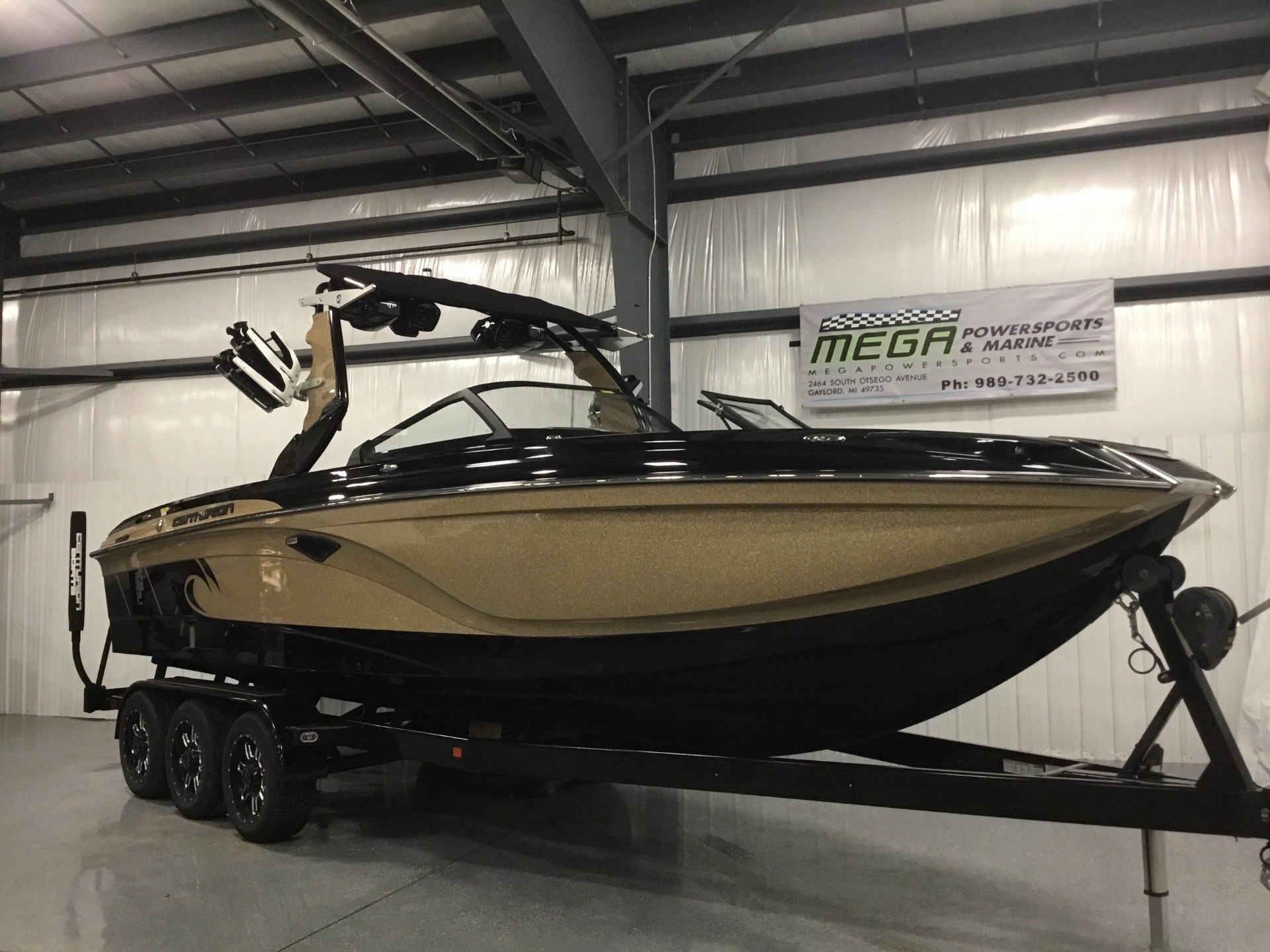 2019 Centurion Ri257 in Gaylord, Michigan