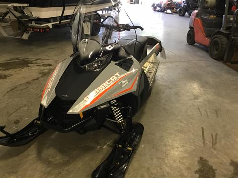 2019 Arctic Cat Bearcat 7000 XT in Gaylord, Michigan