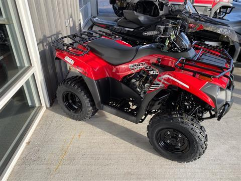 2020 Kawasaki Brute Force 300 in Gaylord, Michigan