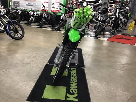 2021 Kawasaki KLX 230 in Florence, Kentucky - Photo 2