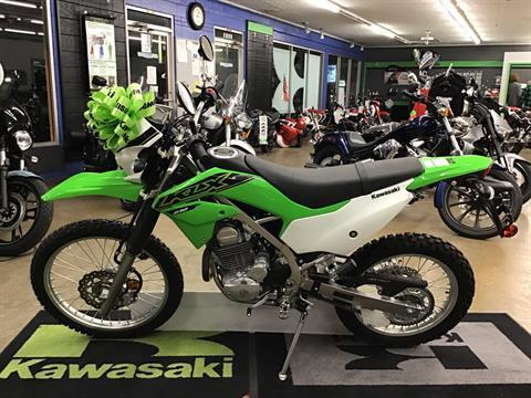 2021 Kawasaki KLX 230 in Florence, Kentucky - Photo 3