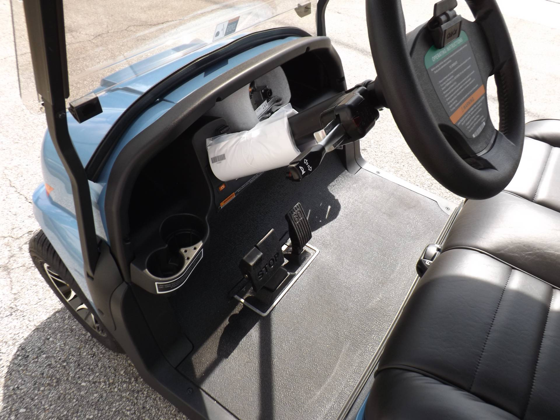 2021 Club Car Onward 2 Passenger Electric in Lakeland, Florida - Photo 7