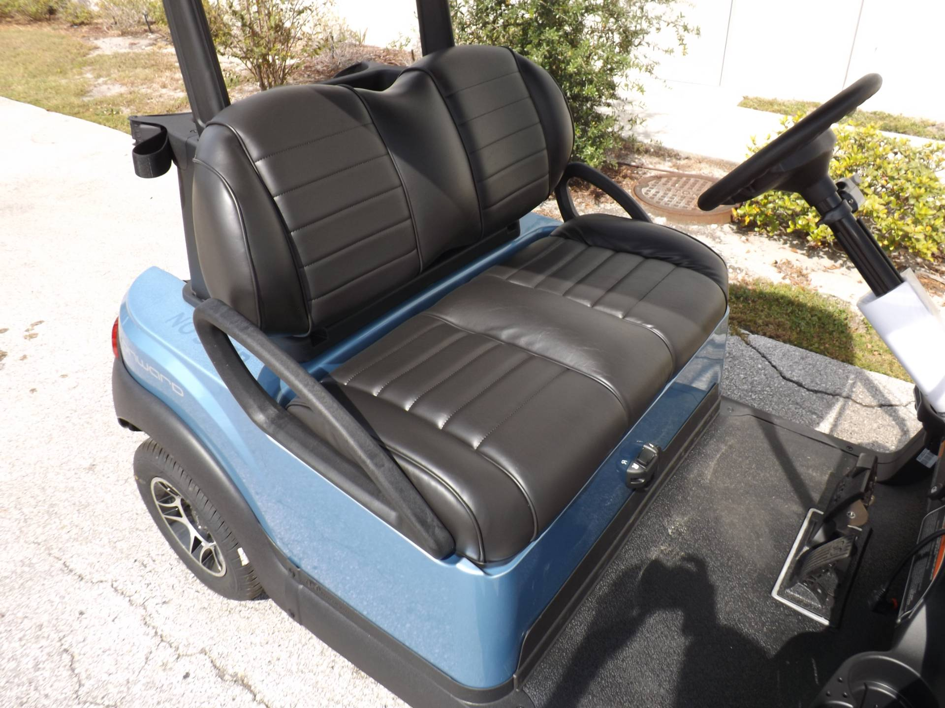 2021 Club Car Onward 2 Passenger Electric in Lakeland, Florida - Photo 10