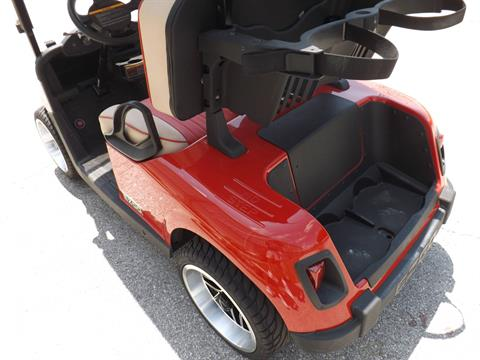 2017 E-Z-GO Golf RXV Electric in Lakeland, Florida - Photo 13